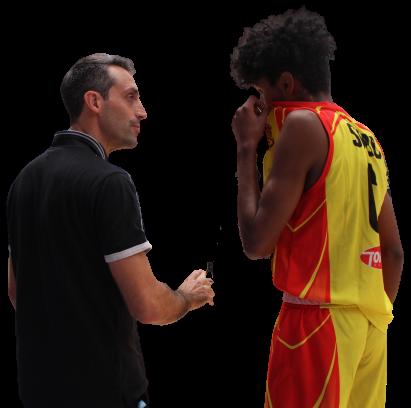 Ligue AURA de Basket Ball