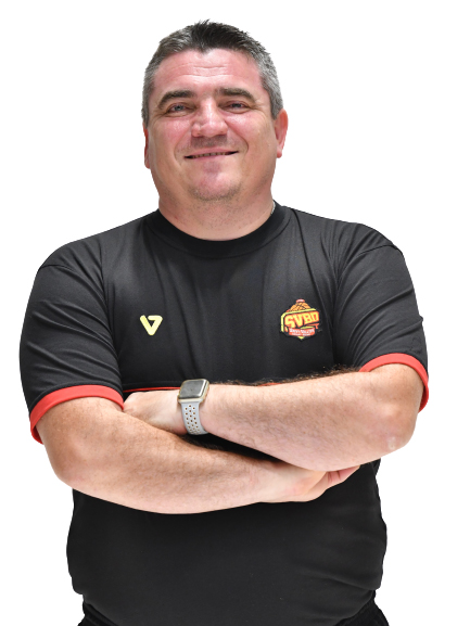 Philippe NAMYST