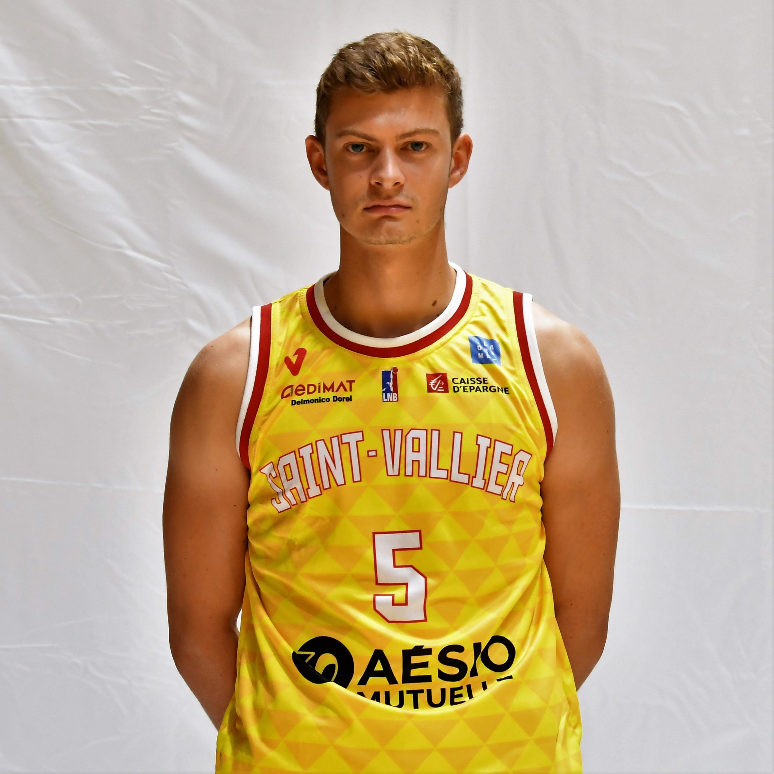 5 | Quentin COSTE