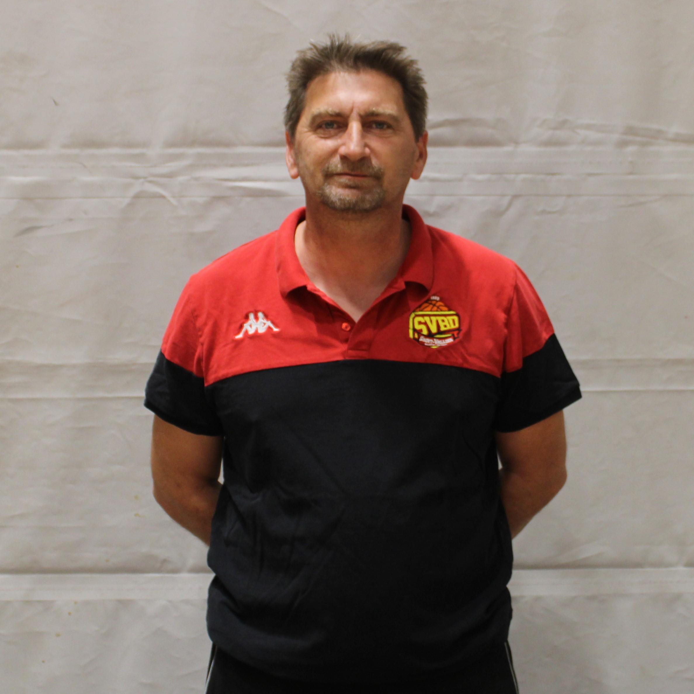 Yannis POIZAT